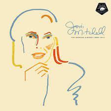 Joni Mitchell – The Reprise Albums (1968 – 1971)